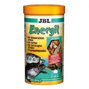 JBL Energil 1 л (150 г) - Корм из целиком высушенных рыб и рачков для крупных водных черепах
