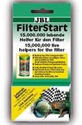 JBL FilterStart 10 мл - Содержащий полезные бактерии препарат для *запуска* фильтра