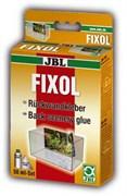 JBL Fixol 50 мл - Специальный клей для приклеивания аквариумных фонов