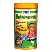 JBL Gammarus 250 мл (25 г) - Корм-лакомство для водных черепах, очищенный гаммарус
