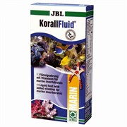 JBL KorallFluid 100 мл. (100 г.) - Жидкий планктон для беспозвоночных и мальков