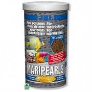 JBL MariPearls 1000 мл (520 г) - Корм класса премиум в форме гранул для морских обитателей