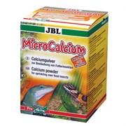JBL MicroCalcium, 100 г - минеральная подкормка для рептилий