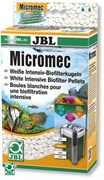 JBL MicroMec, 650 г - высококачественный наполнитель для биологической очистки воды в аквариуме
