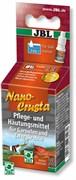 JBL NanoCrusta 15 мл - Препарат для ухода за панцирем и успешной линьки для крветок и карликовых раков