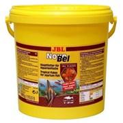 JBL NovoBel 10 л (1995 г) - Основной корм в форме хлопьев для всех аквариумных рыб