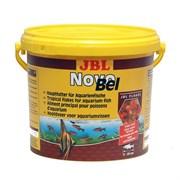 JBL NovoBel 5,5 л (950 г) - Основной корм в форме хлопьев для всех аквариумных рыб