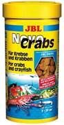JBL NovoCrabs 100 мл (60 г) - корм для панцирных ракообразных