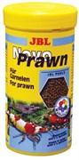 JBL NovoPrawn 250 мл. (125 г.) - Корм для креветок