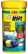 JBL NovoRift 1 л. (500 г.) - Корм для растительноядных восточноафриканских цихлид в форме палочек