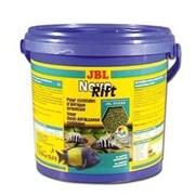 JBL NovoRift 5.5 л. (2750 г.) - Корм для растительноядных восточноафриканских цихлид в форме палочек