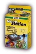 JBL NovoStation - Кормушка с возможностью эффективного действия при изменении уровня воды в аквариум