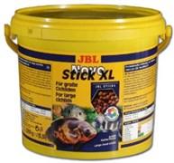JBL NovoStick XL 5,5 л. (2200 г.) - Корм для крупных цихлид в форме палочек