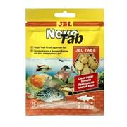 JBL NovoTab 15г (пакетик) - Корм в форме таблеток для всех видов аквариумных рыб