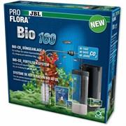 JBL ProFlora bio160 - Система СО2 для снабжения аквариумов до 160 л. в течении 40 дней