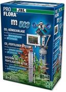 JBL ProFlora m502 - система СО2 с заправляемым баллоном