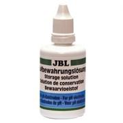 JBL Proflora Storage solution 50 мл - Специальный раствор для постоянного или временного хранения pH-электродов
