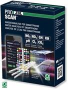 JBL ProScan (24 полоски) - набор тестов для измерения параметров воды при помощи смартфона