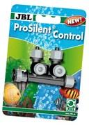 JBL ProSilent Control - Высокоточный регулируемый воздушный вентиль