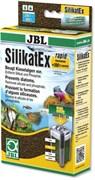 JBL SilikatEx Rapid - фильтрующий материал для борьбы с диатомовыми водорослями