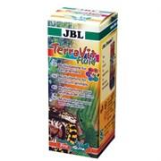 JBL TerraVit fluid 50 мл - Препарат в виде жидкой эмульсии, содержащий мультивитамины для обитателей террариума