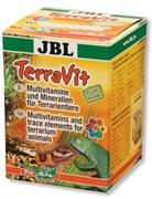 JBL TetraVit Powder 135 г - витаминно-минеральный комплекс для рептилий (порошок)