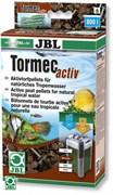 JBL Tormec activ, 1 л - гранулированный двухкомпонентный торф