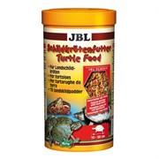 JBL Turtle Food 250 мл (30 г) - Основной корм для черепах