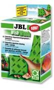 JBL WishWash(A) - Специальная губка и салфетка для эффективной очистки стекол аквариума