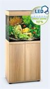 Juwel LIDO 120 LED аквариум 120л светлое дерево (Light wood) 61х41х58см 2х12W Фильтр Bioflow M, нагреватель 100 Вт
