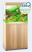 Juwel LIDO 200 LED аквариум 200л светлое дерево (Light wood) 71х51х65см 2х14W Фильтр Bioflow M, нагреватель 200 Вт