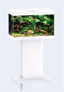 Juwel PRIMO  70 аквариум 70л белый (white) 61х31х44см LED 8w Фильтр Bioflow One нагреватель 50 Вт