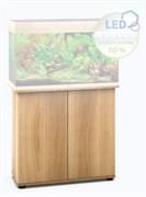 Juwel RIO 125 тумба светлое дерево (Light wood) SBX 81х36х73см