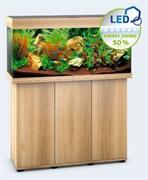 Juwel RIO 180 LED аквариум 180л светлое дерево (Light wood) 101х41х50см 2х23W Фильтр Bioflow M, нагреватель 200 Вт