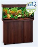 Juwel RIO 180 LED аквариум 180л темное дерево (Dark Wood) 101х41х50см 2х23W Фильтр Bioflow M, нагреватель 200 Вт