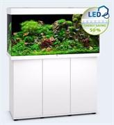 Juwel RIO 350 LED аквариум 350л белый (White) 121х51х66см 2х29W Фильтр Bioflow L, нагреватель 300 Вт