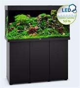 Juwel RIO 350 LED аквариум 350л черный (Black) 121х51х66см 2х29W Фильтр Bioflow L, нагреватель 300 Вт