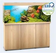 Juwel RIO 450 LED аквариум 450л светлое дерево (Light wood) 151х51х66см 2х31W Фильтр Bioflow XL, нагреватель 300 Вт