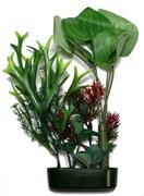 Karlie искусственное растение эхинодорус 23 см