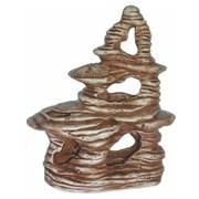Керамика Малый черепаший берег - 235х205 мм