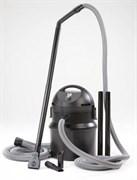 Pontec PondoMatic - пылесос (илосос) для пруда, мощность всасывания - 1400 Вт