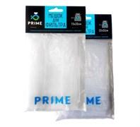 PRIME мешок для фильтра , сетчатый с завязками, 15х20см, 2шт в уп.
