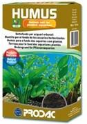 Prodac Humus  500 г (≈0,6 л)  - питательный грунт для растений