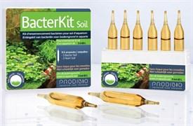 Prodibio BacterKit Soil (6шт) гипер-концентрированный бактериальный препарат для грунтов
