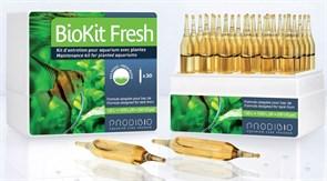 Prodibio Bio kit fresh (30шт) набор препаратов для пресной воды (BIO DIGEST-10 шт + BIO TRACE-10 шт + BIO VERT- 10 шт)