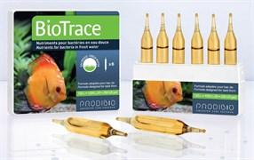 Prodibio BioTrace (6шт) добавка микроэлементов для пресной воды