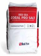 Red Sea Coral Pro Salt 25 кг на 750 л (мешок) - морская соль для аквариума