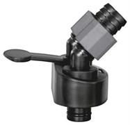 sera - крановый блок для внешних фильтров 250, 250+УФ, 400+УФ