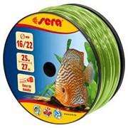 sera - Шланг 16/22 зеленый, цена за 1 метр