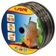 sera - Шланг 16/22 серый, цена за ОСТАТОК (1 метр)